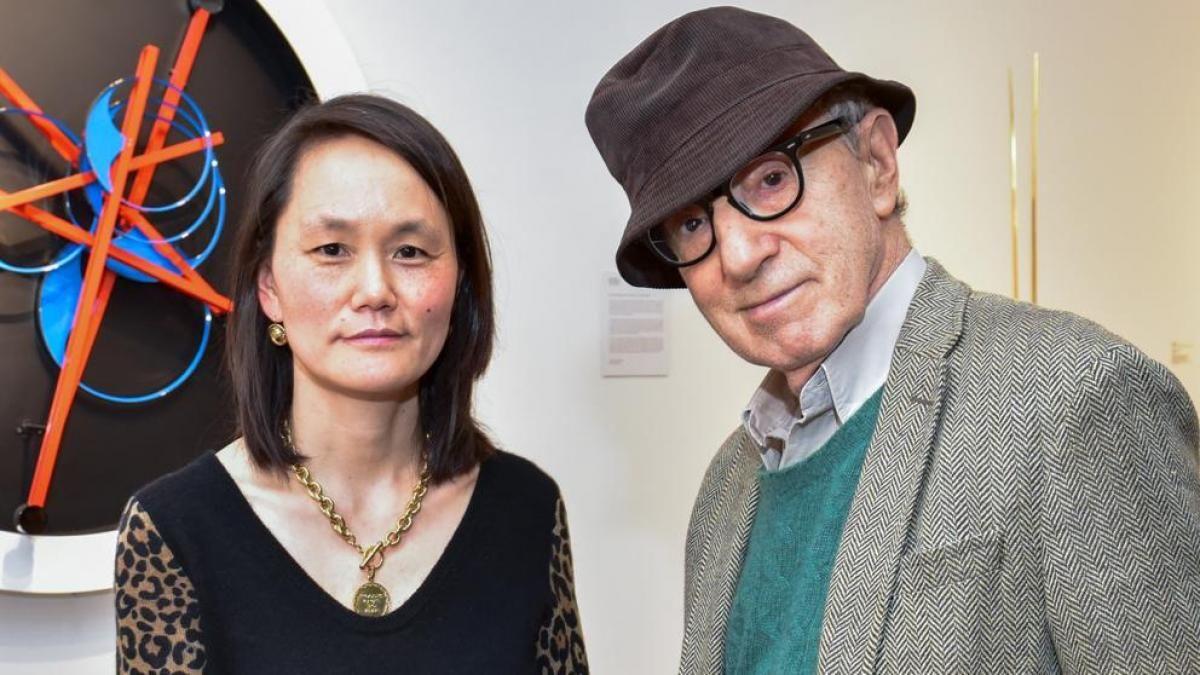 Woody Allen y su mujer furiosos con el documental de HBO.