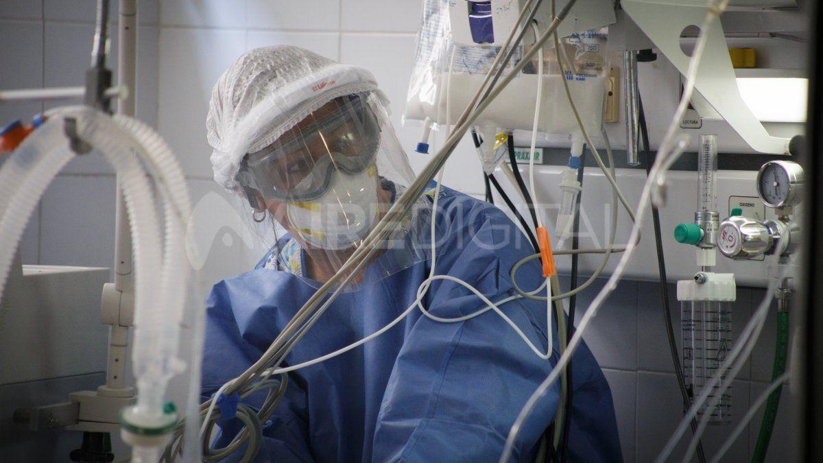 En el hospital Cullen planean achicar al mínimo el área de neonatología para aprovechar espacios