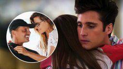 El primer abrazo entre Luis Miguel y Michelle Salas cierra el episodio y deja a la audiencia con un nudo en la garganta, pero tiene algunas diferencias con la realidad