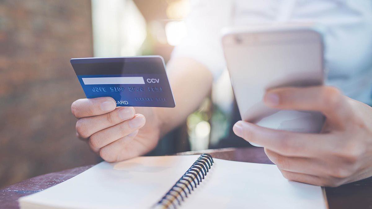 Los santafesinos pueden pagar a través de una billetera virtual que le otorga descuentos en las compras.