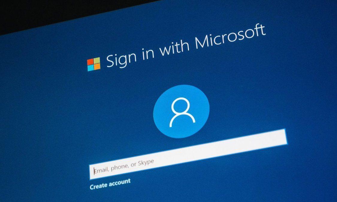 Microsoft busca incrementar el nivel de seguridad de las cuentas de sus usuarios.