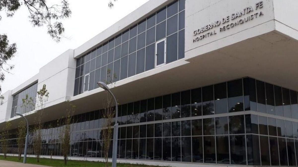 El gobernador Perotti le solicitó la renuncia al director del Hospital de Reconquista Olga Stucky de Rizzi