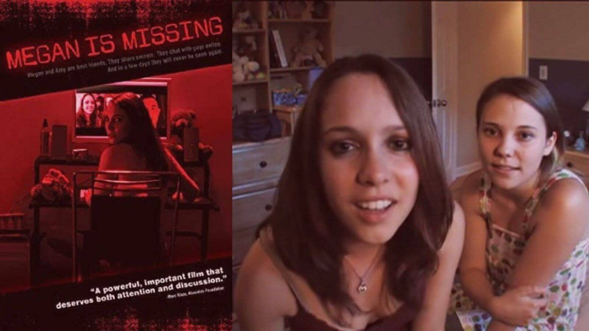 Donde Se Puede Ver Megan Is Missing