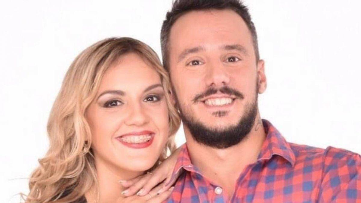 Arrestaron al esposo de Nadia Di Cello de Chiquititas: lo ...