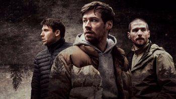 Presas: la nueva película furor en Netflix