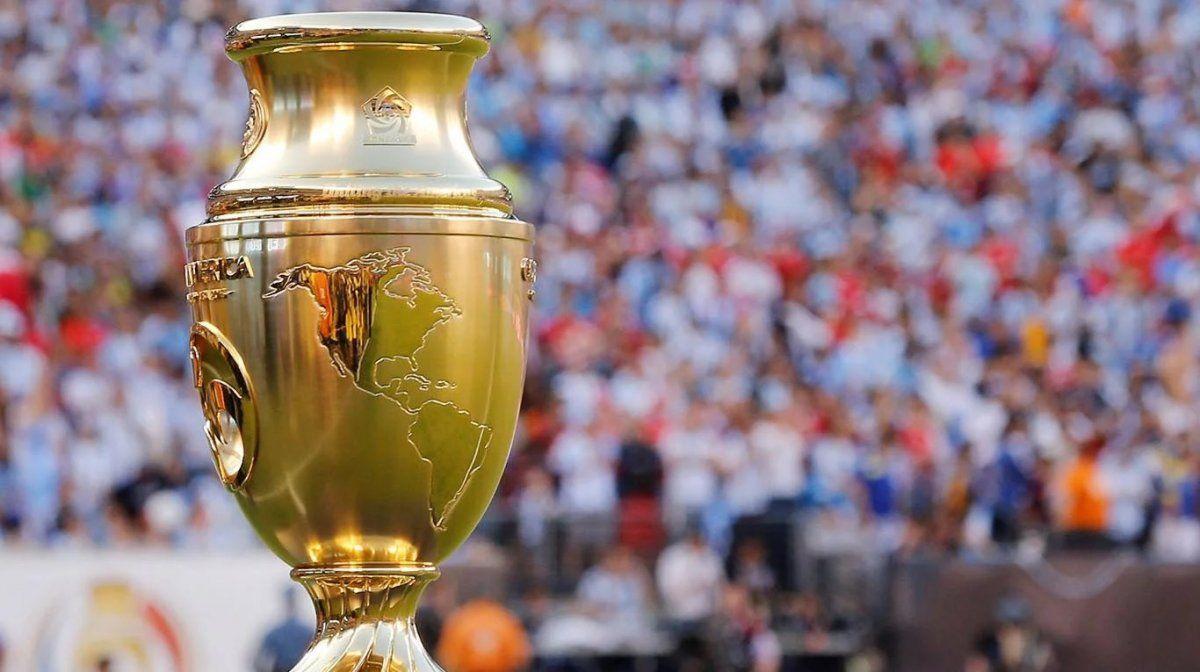 El Supremo Tribunal Federal de Brasil autorizó la Copa América