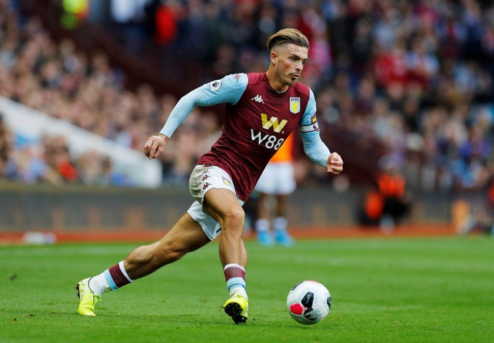 Por sustituir a Jack Grealish en el Fantasy League