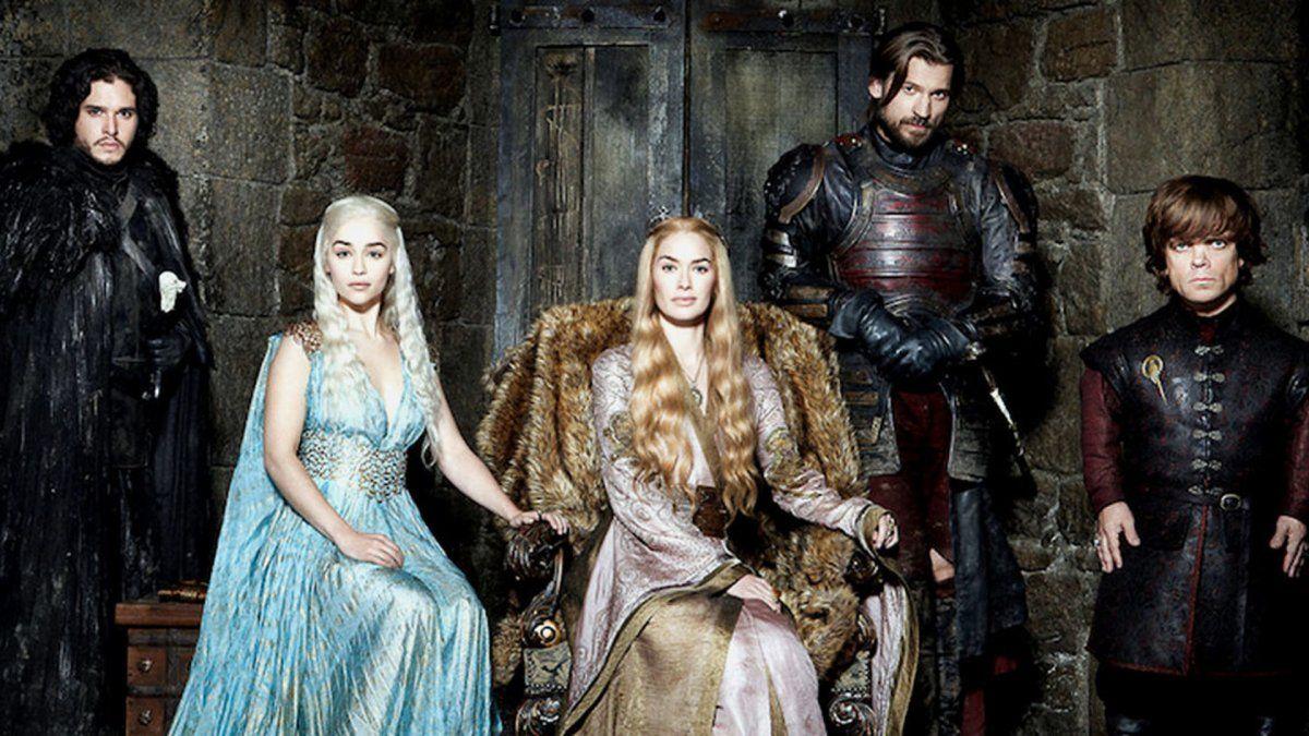 Game of Thrones: confirman el primer actor para la precuela