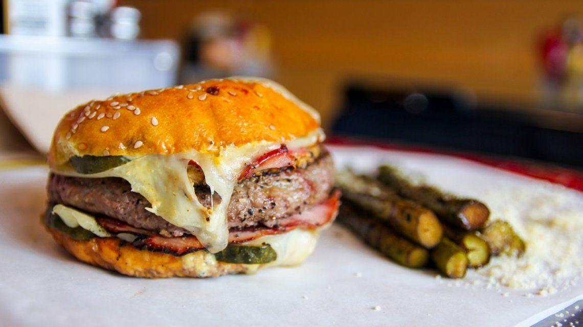 """La mejor forma de celebrar el Día Internacional de la Hamburguesa: llega """"The Burger Week"""""""