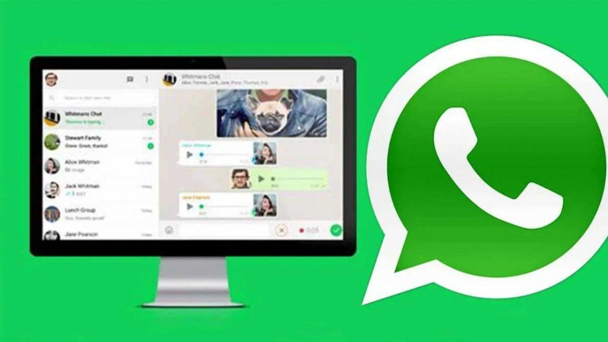 WhatsApp: cómo hacer videollamadas con Whatsapp Web