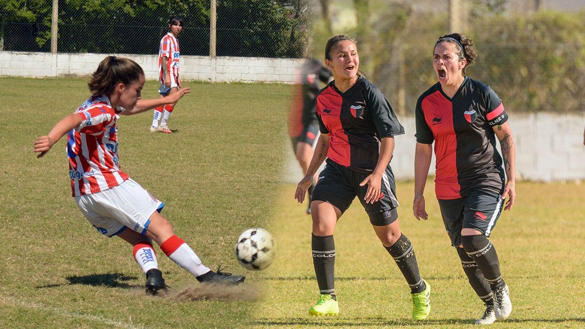 La final del Torneo Apertura de Liga Santafesina entre Colón y Unión se jugará este domingo a las 11