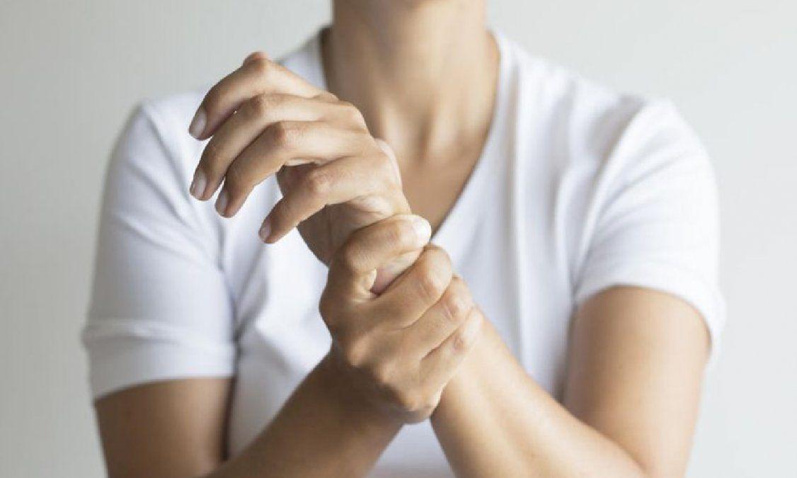Cómo cuidar las manos del excesivo uso de la tecnología