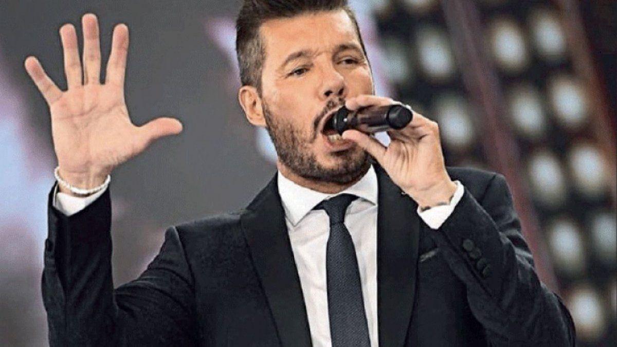 Marcelo Tinelli anunció cuándo y cómo regresará a la televisión