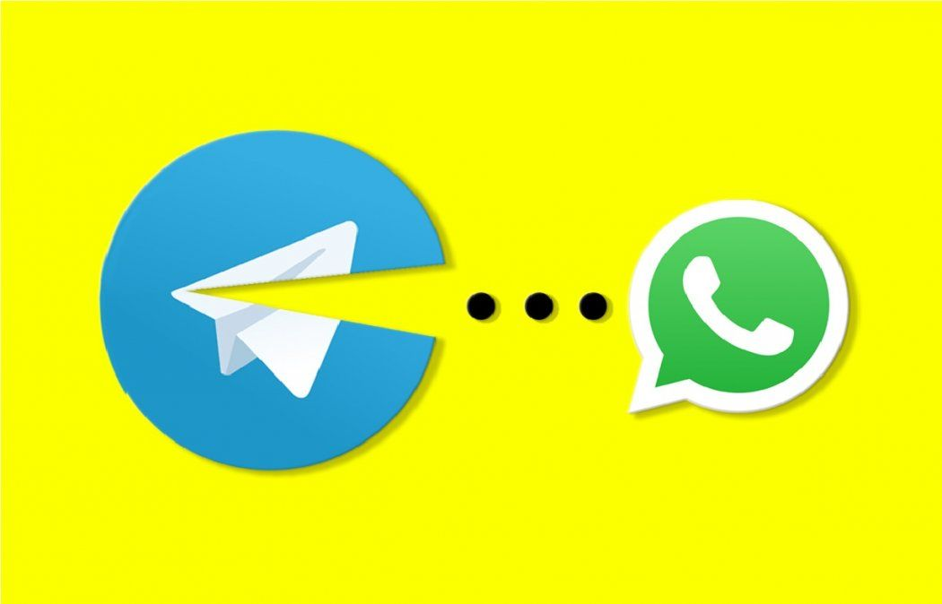 10 motivos por los que merece la pena pasarse de WhatsApp a Telegram