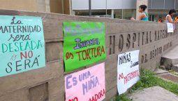 La Red de Profesionales de la Salud por el Derecho a Decidir de Jujuy pronunció su repudio y preocupación frente a la situación de salud que atraviesa una niña