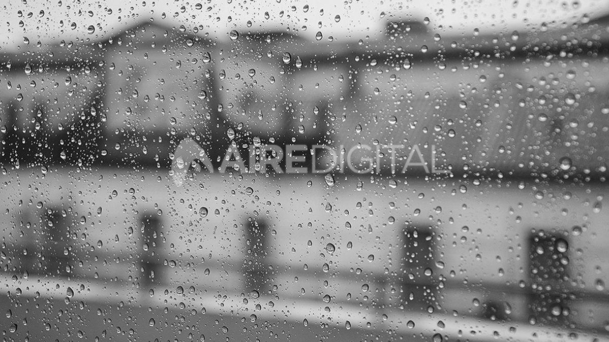 El pronóstico anuncia lluvias en la ciudad de Santa Fe.