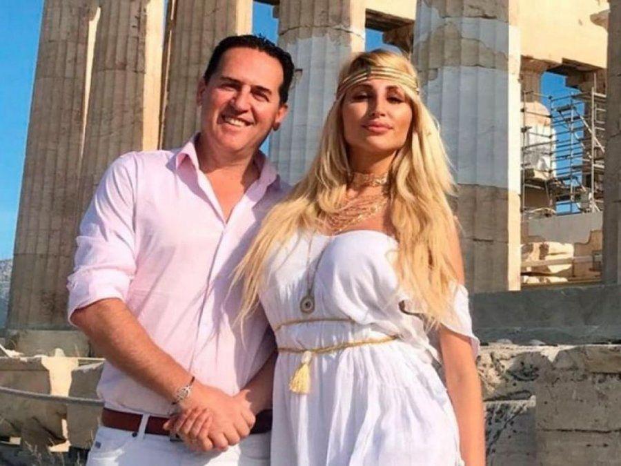 Escándalo con Vicky Xipolitakis: habló el hermano de Javier Naselli