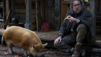 Nicolas Cage habló sobre su posible retiro de la actuación