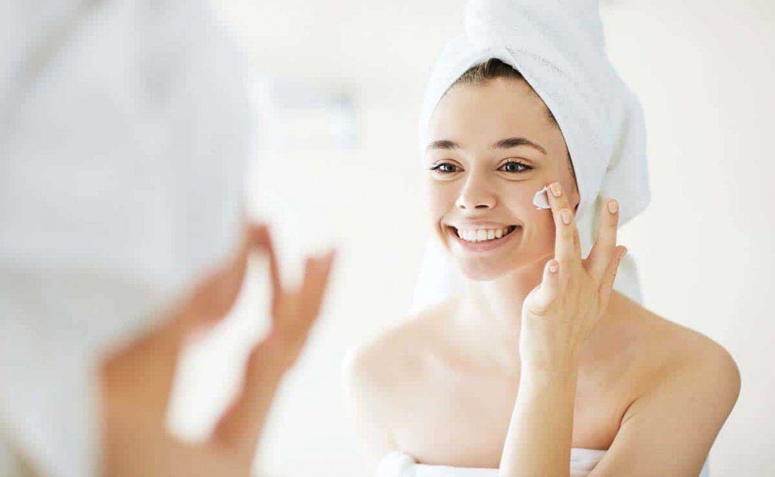 10 sencillos trucos diarios para el cuidado de piel