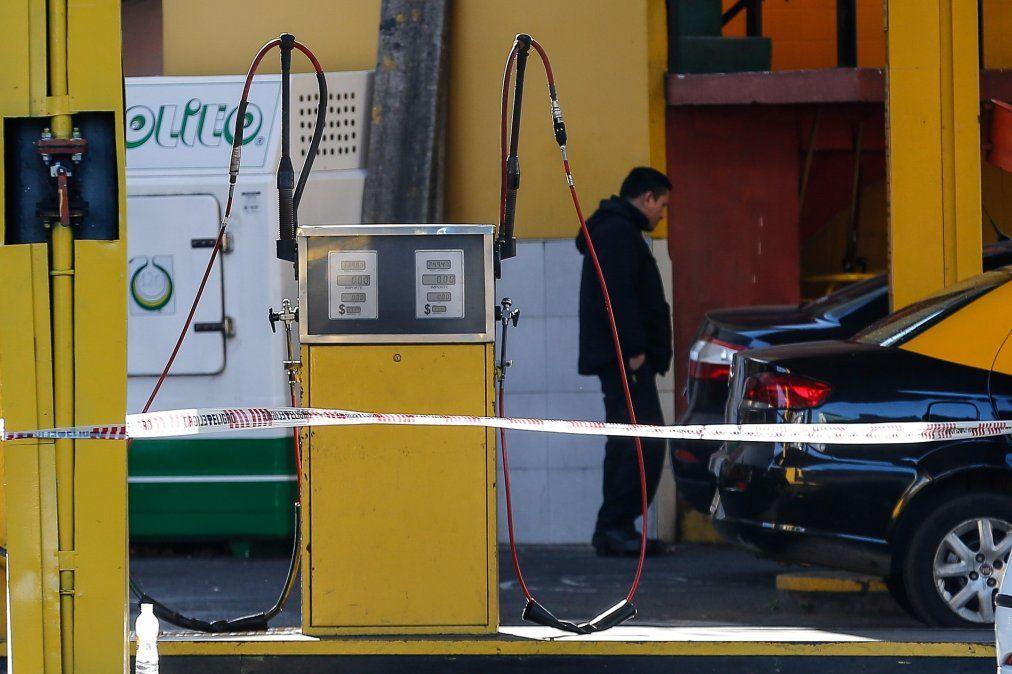 El incremento del impuesto a los combustibles será del 5% en diciembre
