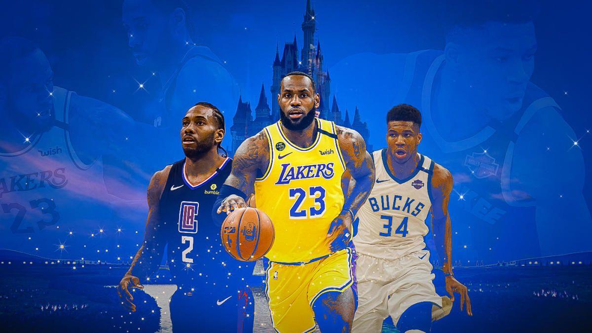 La mejor liga de básquet del mundo anunció este viernes que 16 jugadores de la NBA dieron positivo de covid-19.