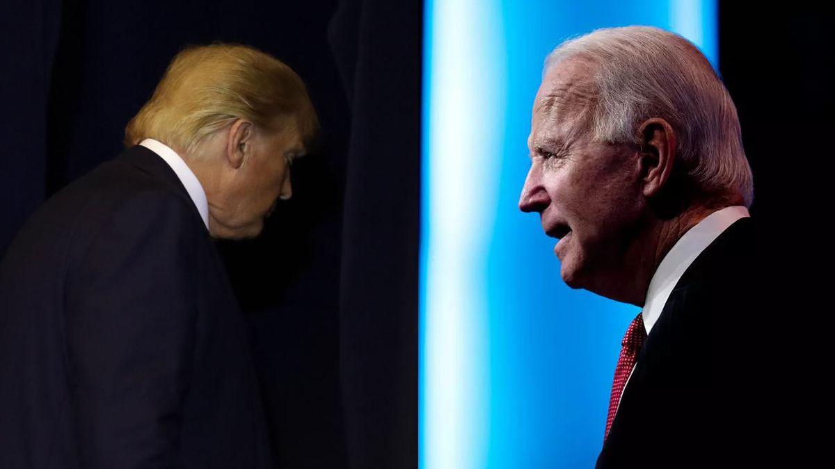 Estados Unidos aguarda la votación del Colegio Electoral para sentenciar la victoria de Biden.