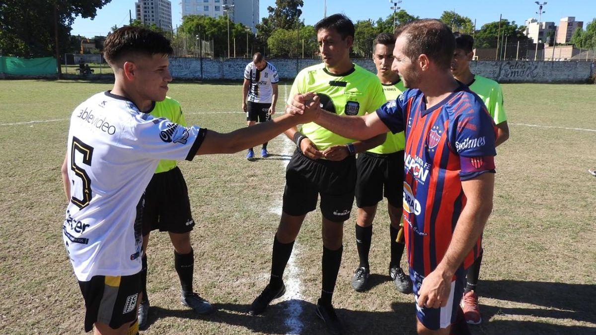La Liga Santafesina volvió a la acción luego de más de un año de parate.