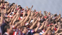 El Club Atlético Unión cumple 114 años de historia, siendo una de las profundas pasiones que envuelven a la capital santafesina. Foto: Club Unión.