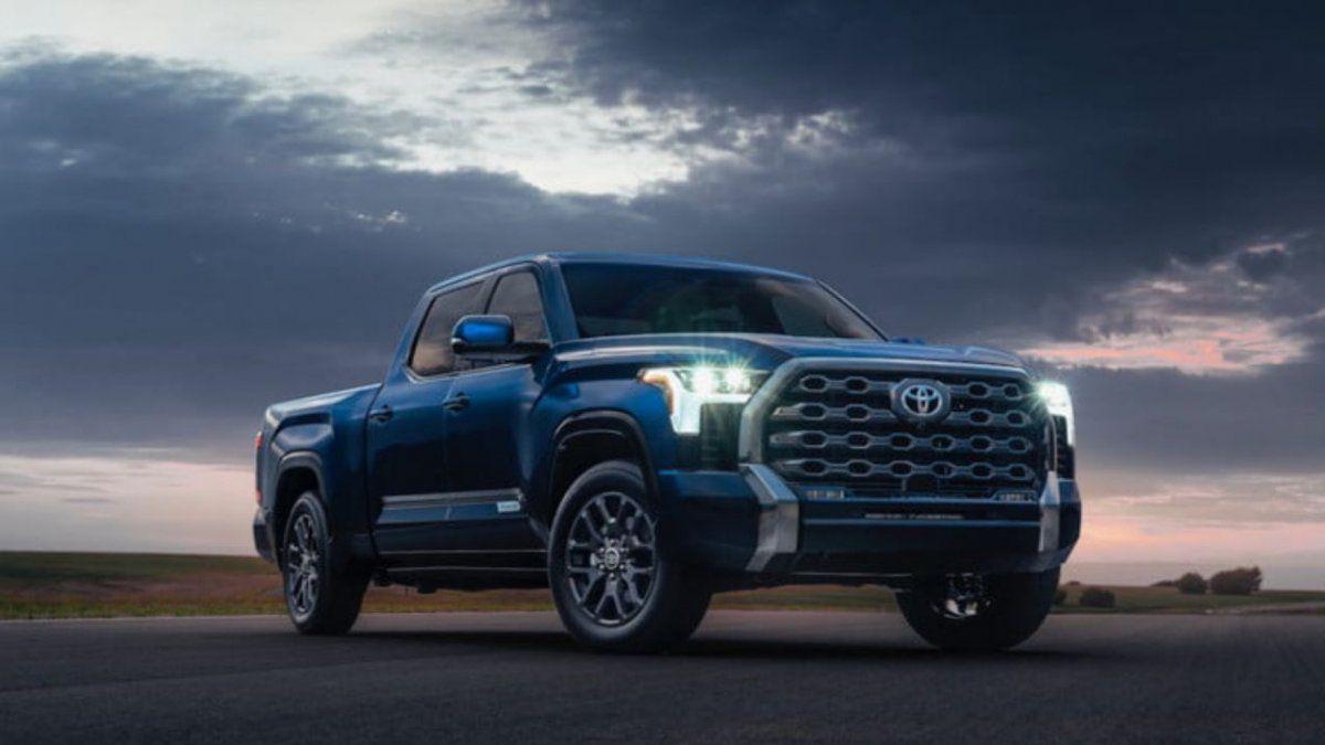 Toyota busca ganar mercado a las clásicas firmas americanas en el mercado más competitivo del mundo.