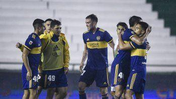 La Liga Profesional rechazó el pedido de Boca y los pibes xeneizes jugarán ante San Lorenzo