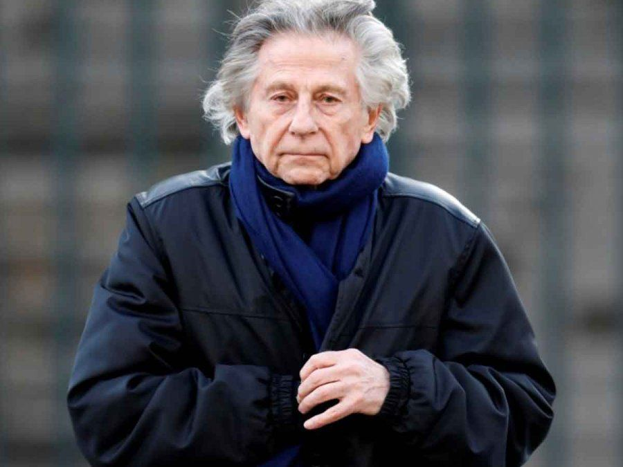 Varios grupos feministas piden que no voten a Roman Polanski en los Premios César