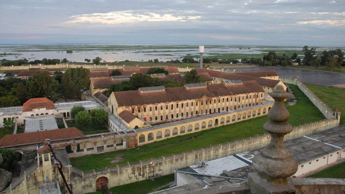 Walter Gálvez estará a cargo del Servicio Penitenciario de la Provincia