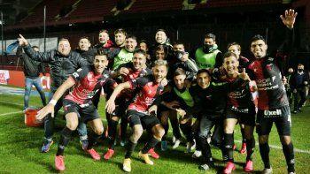 Horario confirmado: Colón e Independiente juegan en San Juan el sábado a las 19