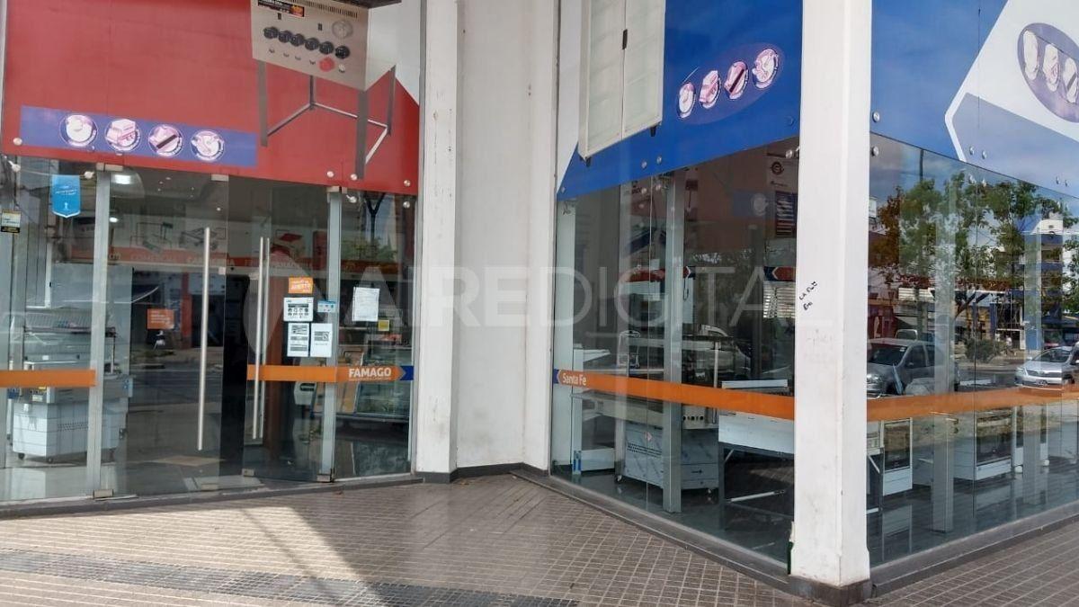 El negocio Famago ubicado en Facundo Zuviría y Derqui fue robado por segunda vez en el año.