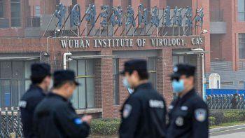China se negó a colaborar con la OMS para una nueva investigación sobre el covid