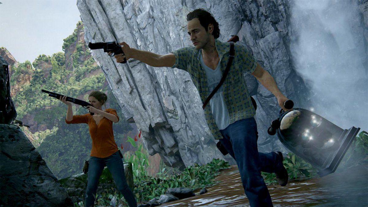 Uncharted 5 sería una realidad para PlayStation 5