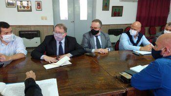 Cómo será el operativo de seguridad para el partido entre Unión y Platense