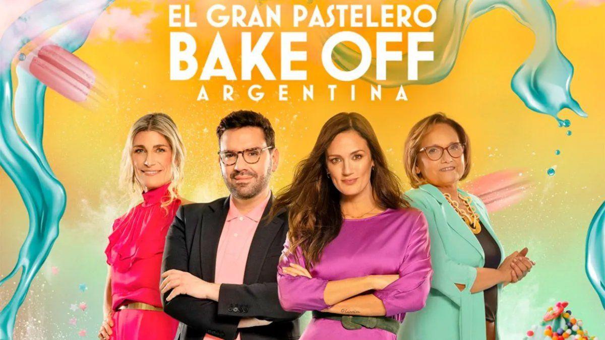 El nuevo reality culinario de Telefe no logró mantener la audiencia de su estreno. En la nota