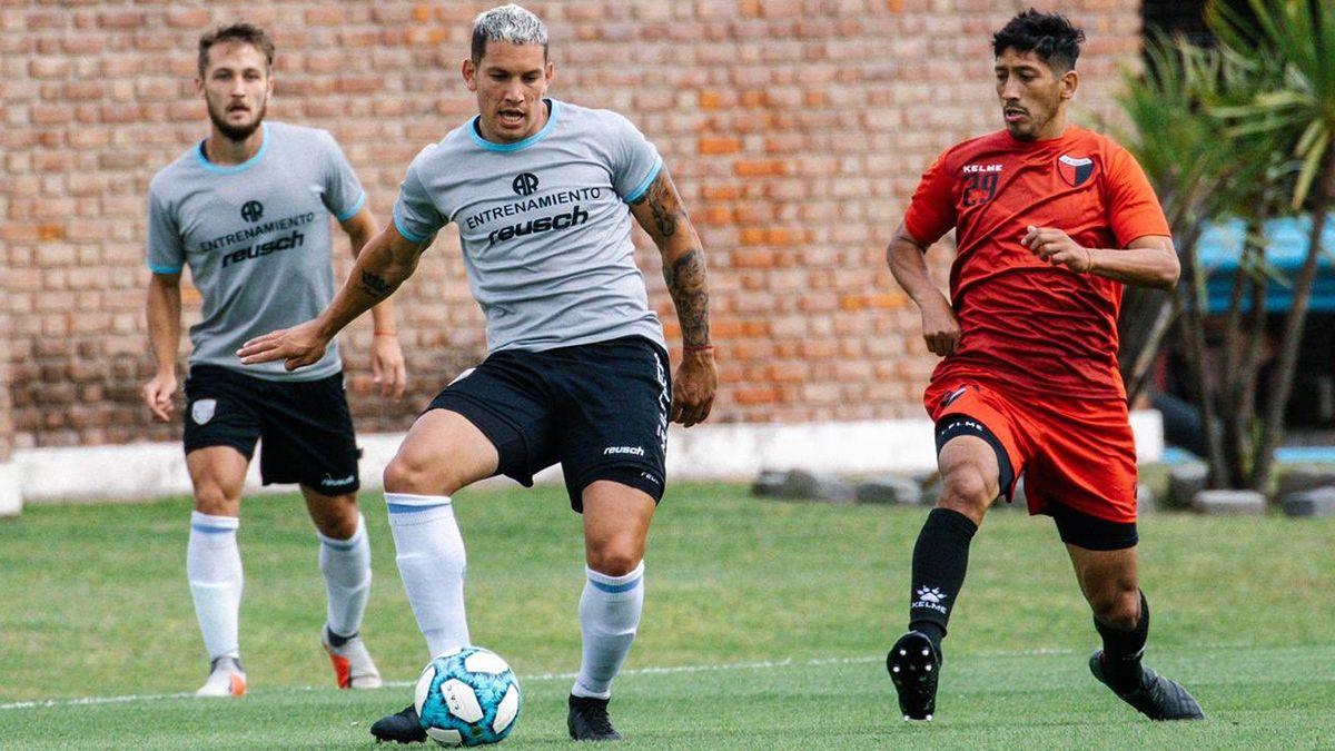 Independiente-Colón cambió el día y horario del partido