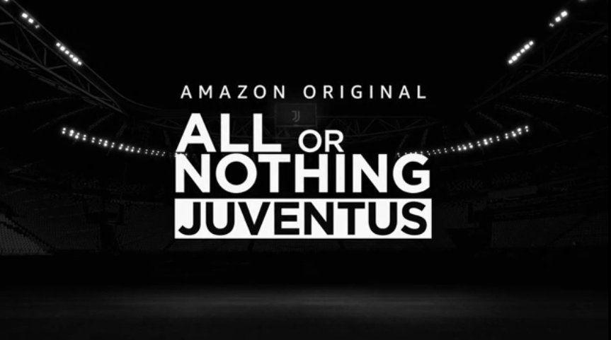 Amazon Prime Video anuncia una nueva serie sobre la Juventus