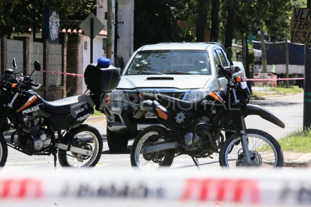 Los gatilleros de los narcos son protagonistas centrales en la saga de homicidios que asola a Rosario.