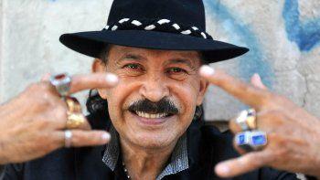 Antonio Ríos, un romántico con 30 años de carrera