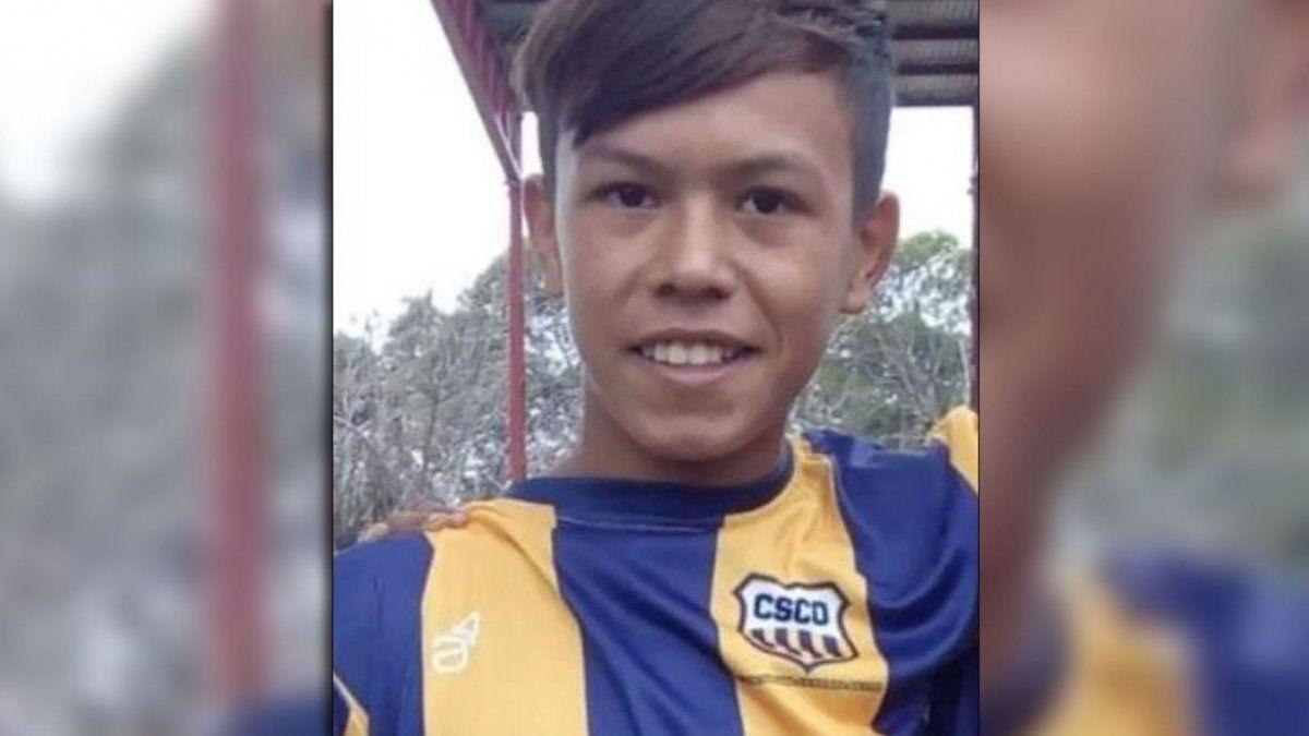 El menor tenía 12 años y murió en la madrugada del 4 al 5 de julio.