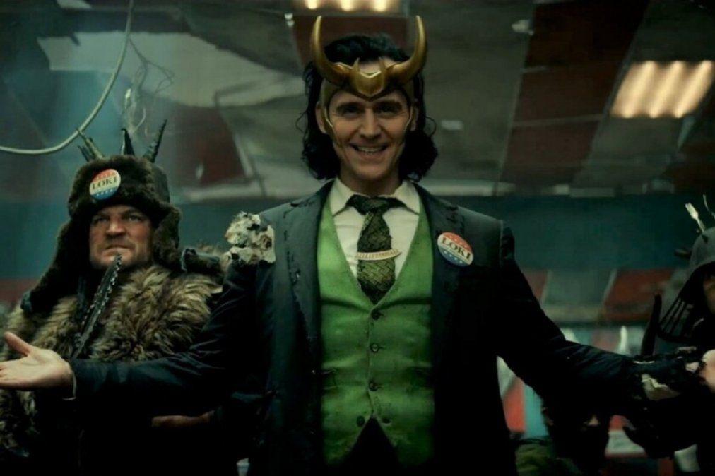 Loki: qué va a pasar en el Universo Cinematográfico de Marvel luego de lo sucedido en la serie.