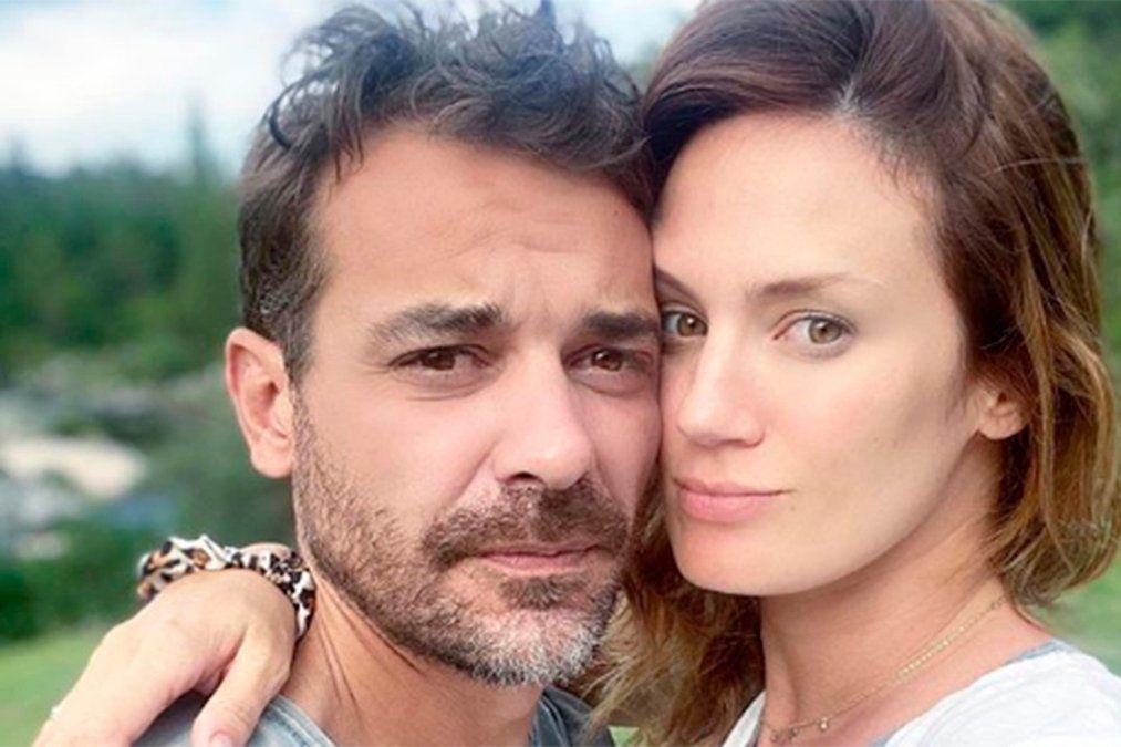 El video que Pedro Alfonso hizo junto a Ciro Martínez para sorprender a Paula Chaves