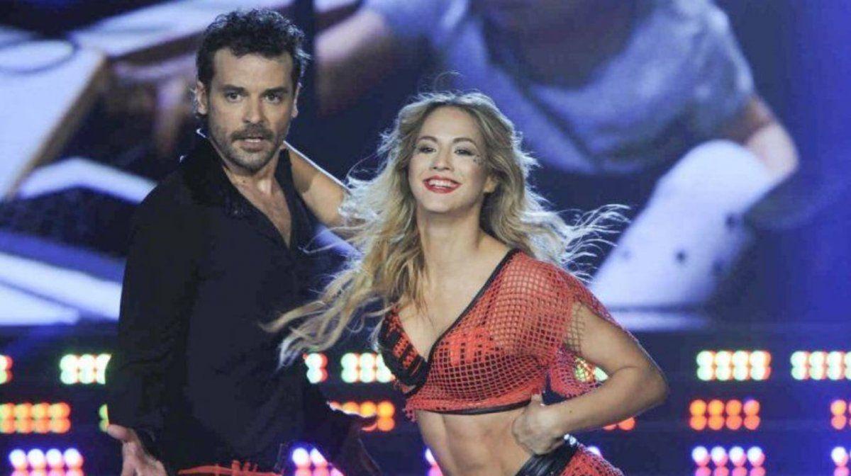 Flor Vigna ganó el Bailando 2016 con Pedro Alfonso y un año después defendieron el título
