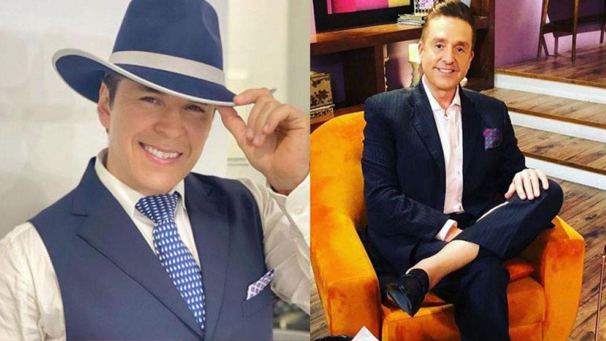 Raúl Sandoval revela por qué acabó su amistad con Daniel Bisogno