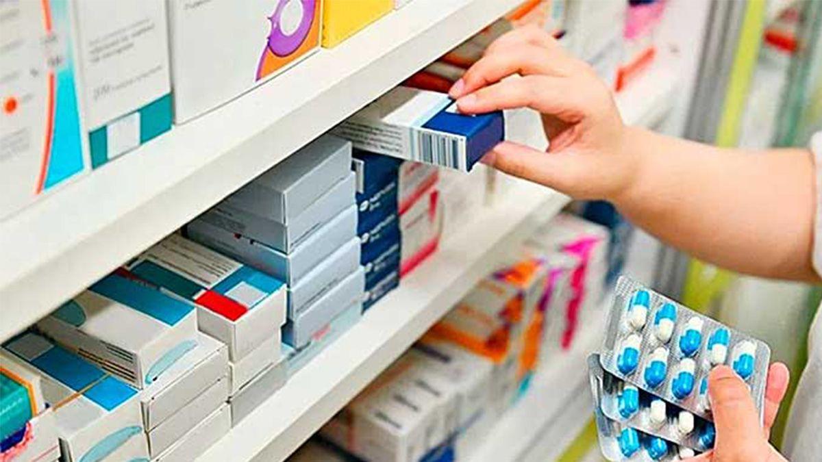 Todos los medicamentos que reciben los afiliados de Iapos -ambulatorios