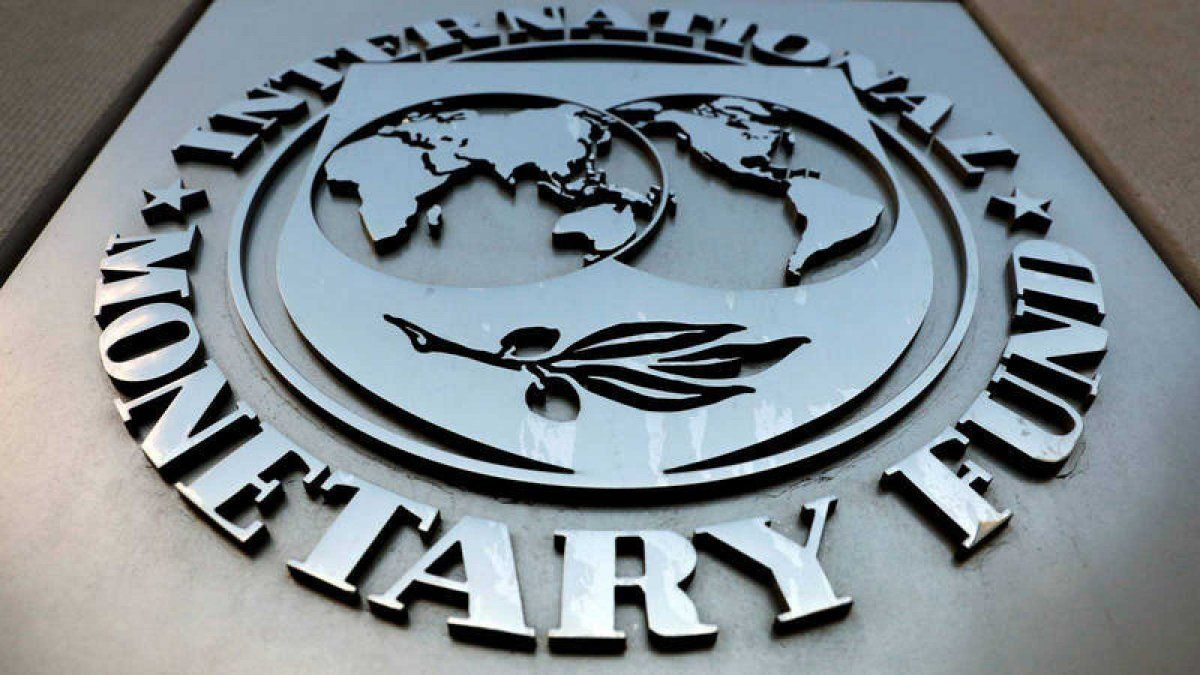 Fondo Monetario Internacional (FMI).