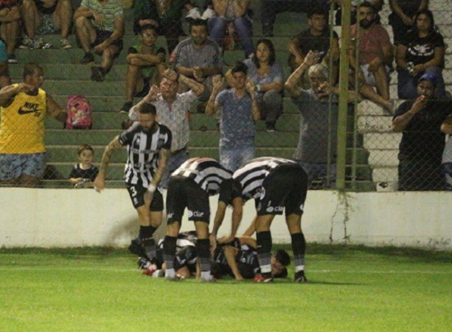 Cipoletti será el rival de Colón en la Copa Argentina